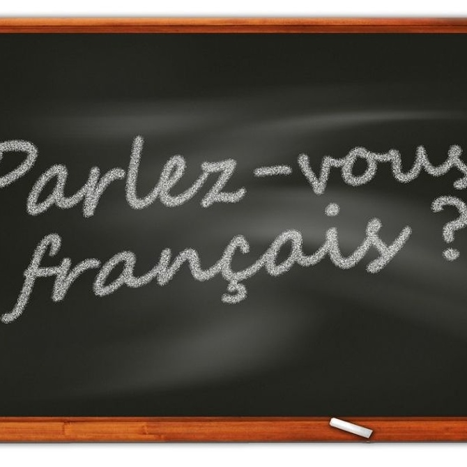 ¿Cuánta gente habla francés?