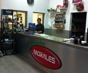 Baterías, aceites, filtros, bujías, pastillas de frenos...en Cádiz