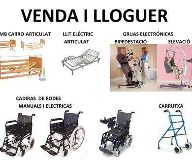 ALQUILER DE CAMAS Y GRUAS