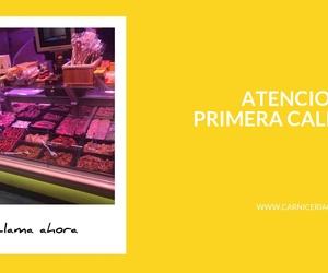 Carnicería charcutería en Baza | Carnicería ComeBien