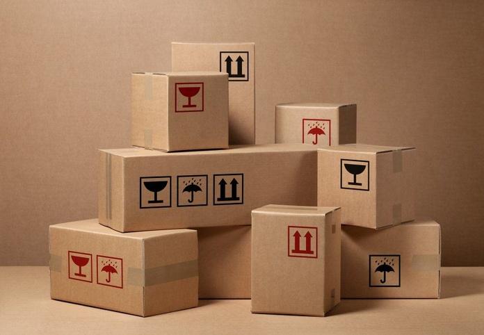 Paquetería: Servicios de Logística Oliver, S.L.