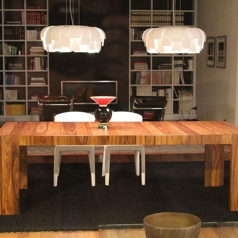 Diseños modernos y funcionales: Servicios de Sandica Industria del Mueble, S.L.