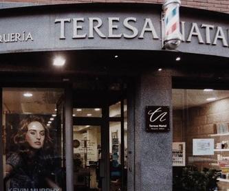 Balayage, Barrido,...: Nuestros servicios de Teresa Natal