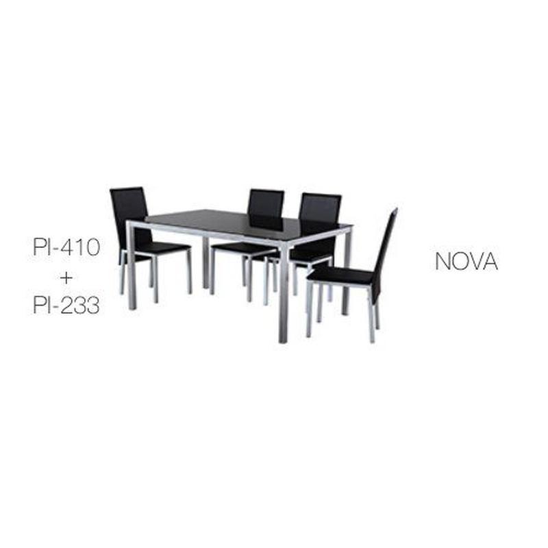 Mesas y sillas: Productos de Cocinas y Montajes Vos