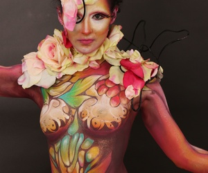 Face & Body Paint