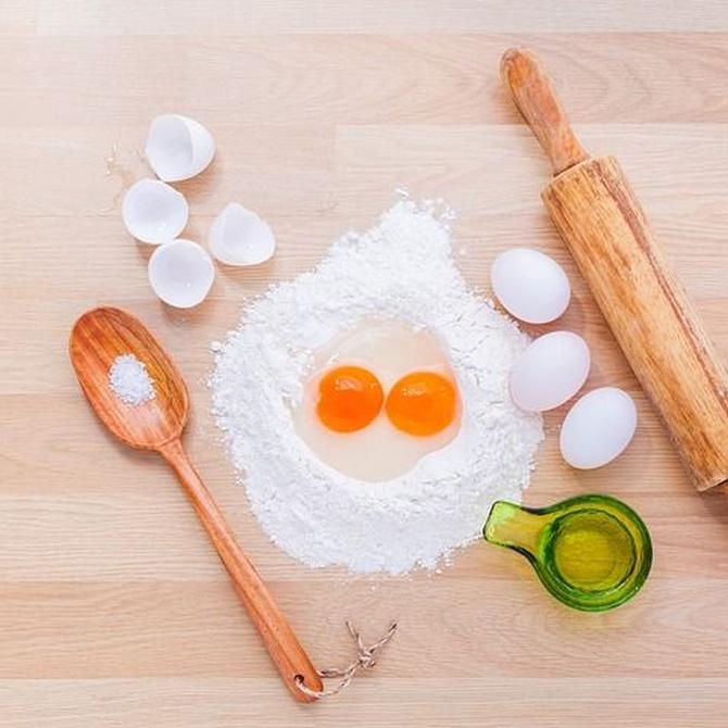 ¿Cuál es el mejor tipo de huevo para consumir?