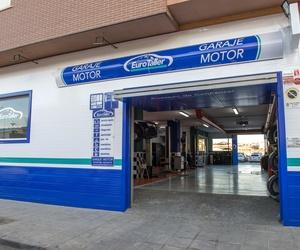 Control de humos en Linares | Garaje Motor Linares