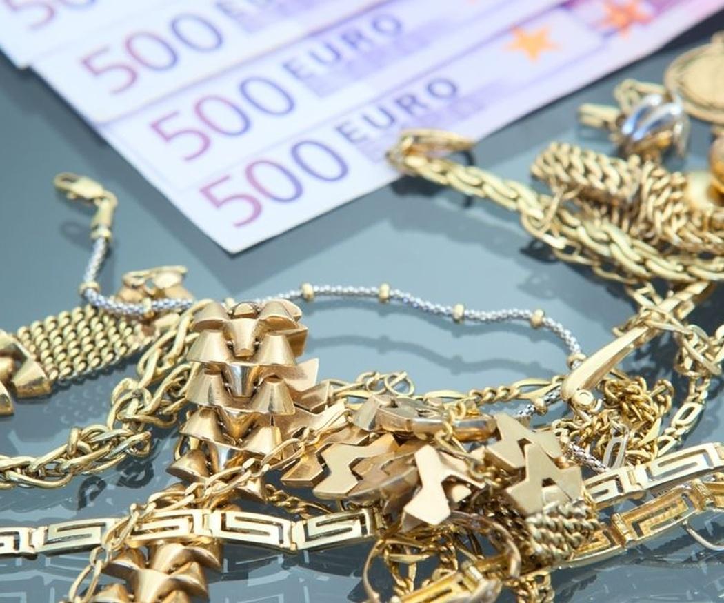 La fiebre del oro y sus consecuencias