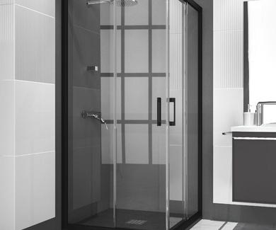 Mamparas de baño y ducha en Fuenlabrada