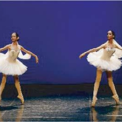 Academia de danza Barcelona Sant Martí