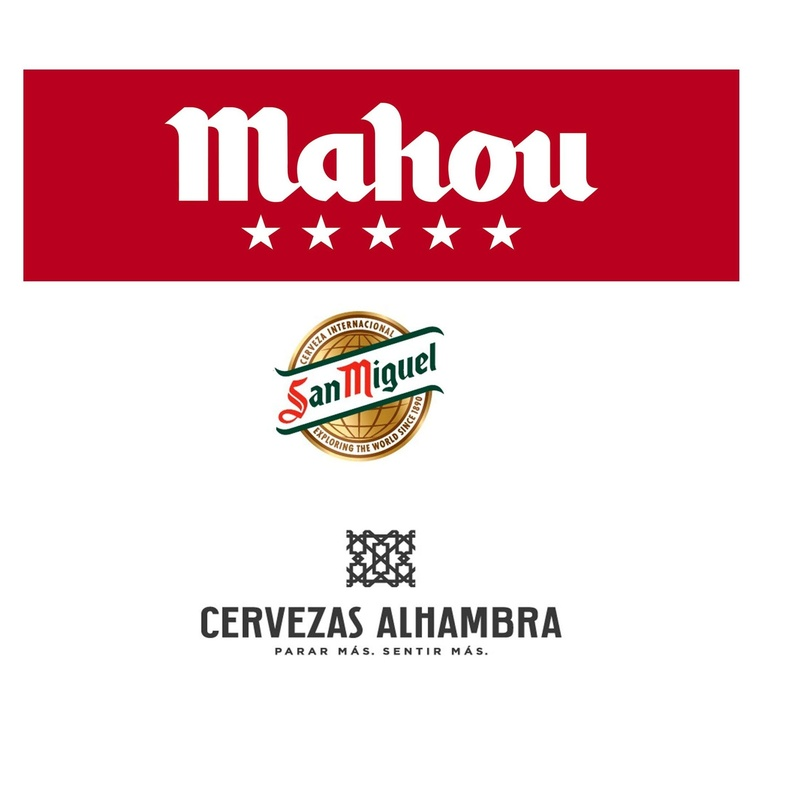 Distribuidores Grupo Mahou San Miguel: Nuestros Productos  de Anigma