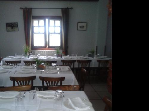 Restaurante Iriarte