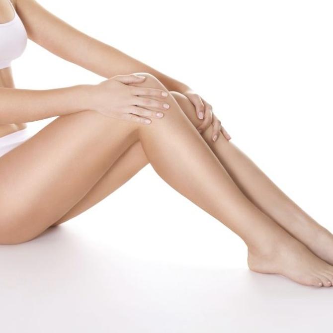 Cómo debes cuidar tu piel después de una sesión de depilación con láser
