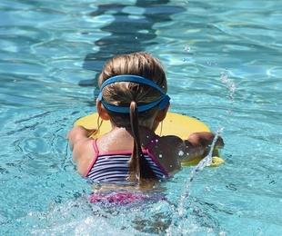 Clases de natación