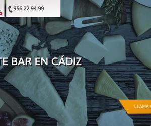 Bar restaurante en Cádiz | Casa Lazo