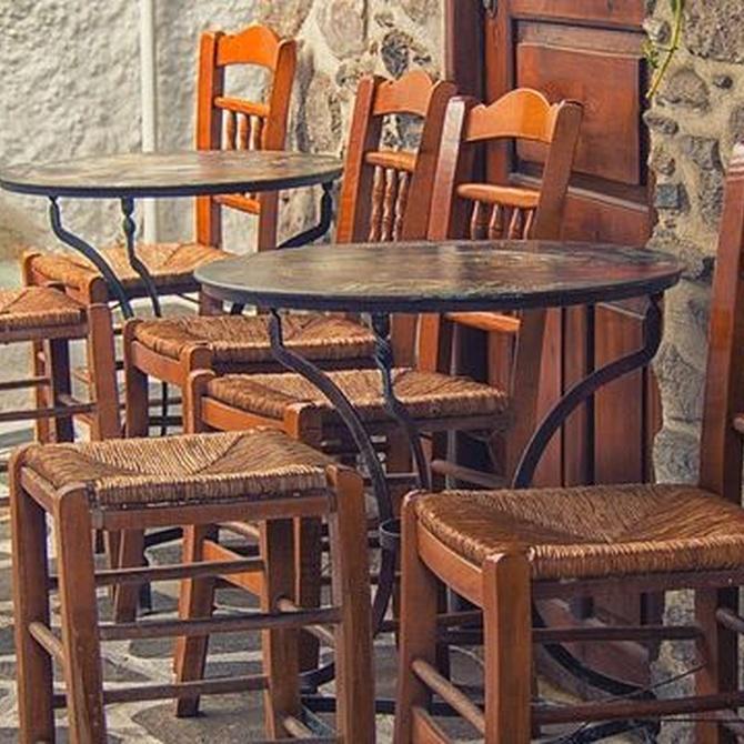 ¿En qué situaciones resulta más aconsejable comprar muebles de segunda mano?