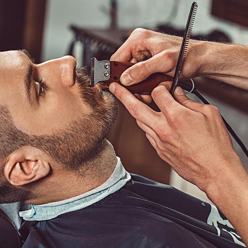 Barbería: Servicios of Fusión Unisex Hairdressers
