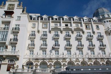 Rehabilitación de fachadas y tejados en Santander