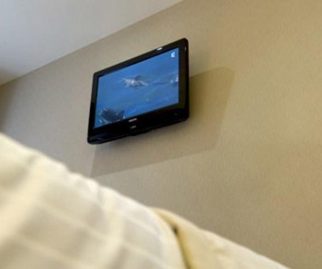 Consejos para instalar tu televisor en el lugar ideal