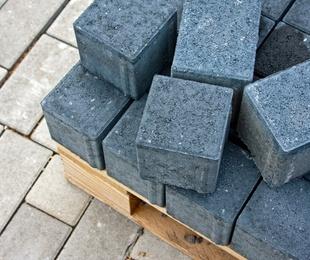Venta y suministro de material de construcción