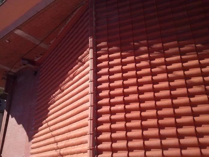 Reforma de tejados