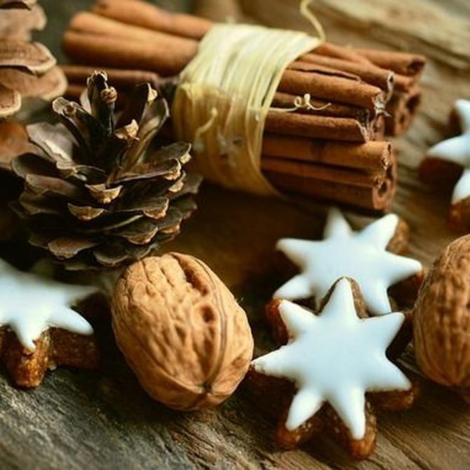La navidad ya está aquí, ¡¡¡toca comer bien!!!
