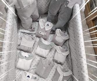 Bolsa maternal: Productos de Chergui Puericultura Antioco