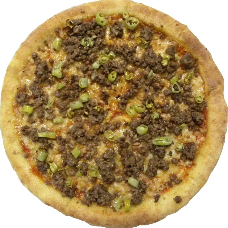 Pizza Picant