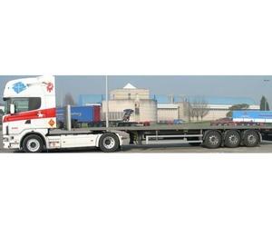 Todos los productos y servicios de Transporte de mercancías: Transportes Enrique García e Hijos, S.L.