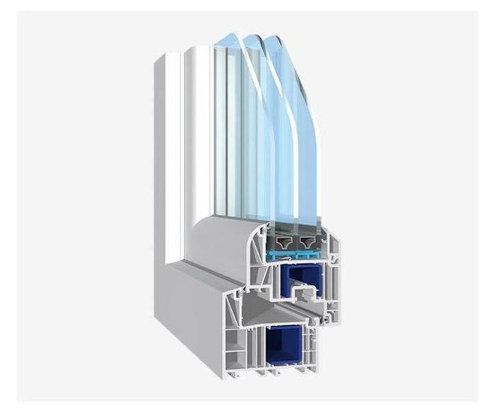 Instalación de ventanas de PVC: Servicios de Construcciones LRG
