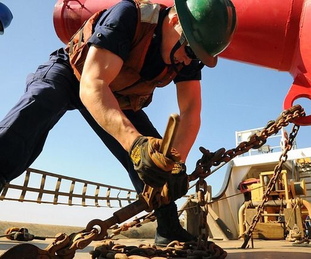 Elementos de protección laboral: productos básicos