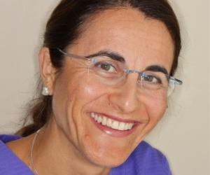 Curriculum Dra. Paloma San Román Calvar