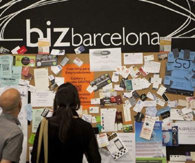 QDQ media participa en la VI edición de BizBarcelona