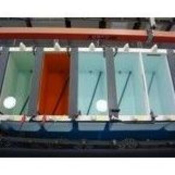 Iridite NCP: Tratamientos del aluminio de BUCI TRATAMIENTOS ALUMINIO, S. L.