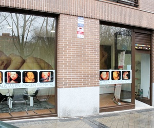 Galería de Ecografías en Madrid   Ecobebé 5D