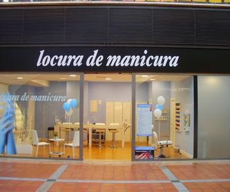 MANICURA DE LOCURA: Servicios de Locura de Manicura