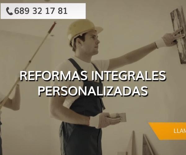 Empresas de reformas integrales en Málaga: Reformas Gallardo