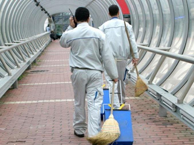 Razones para contratar una empresa para la limpieza final de obra