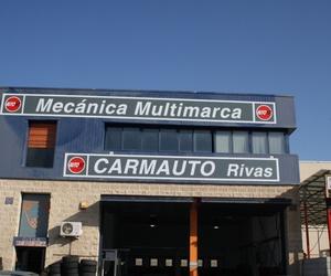 LAVADO DE COCHES EN RIVAS