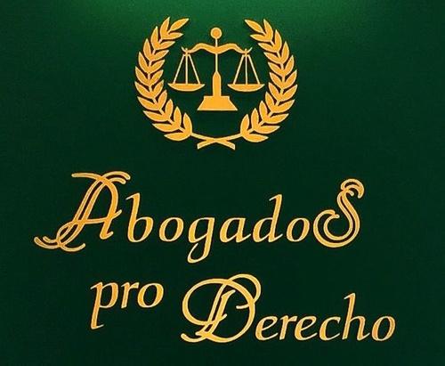 Abogados Pro Derecho