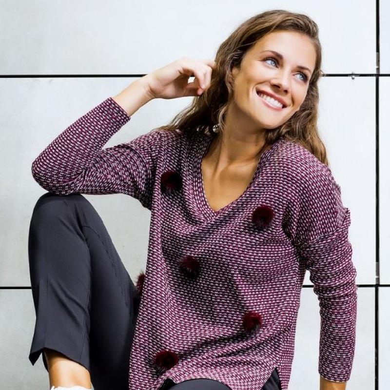Marina Riveiro: Catálogo de Manuela Lencería