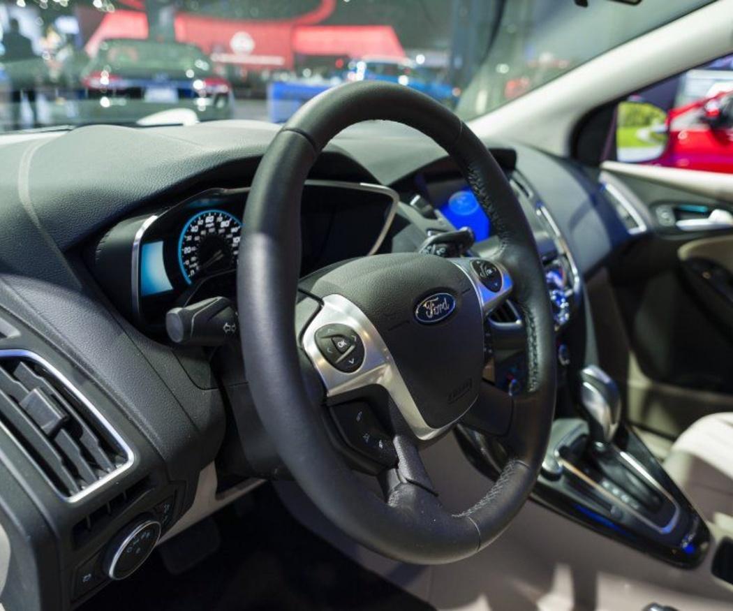El robo de coches con cierres con mando a distancia