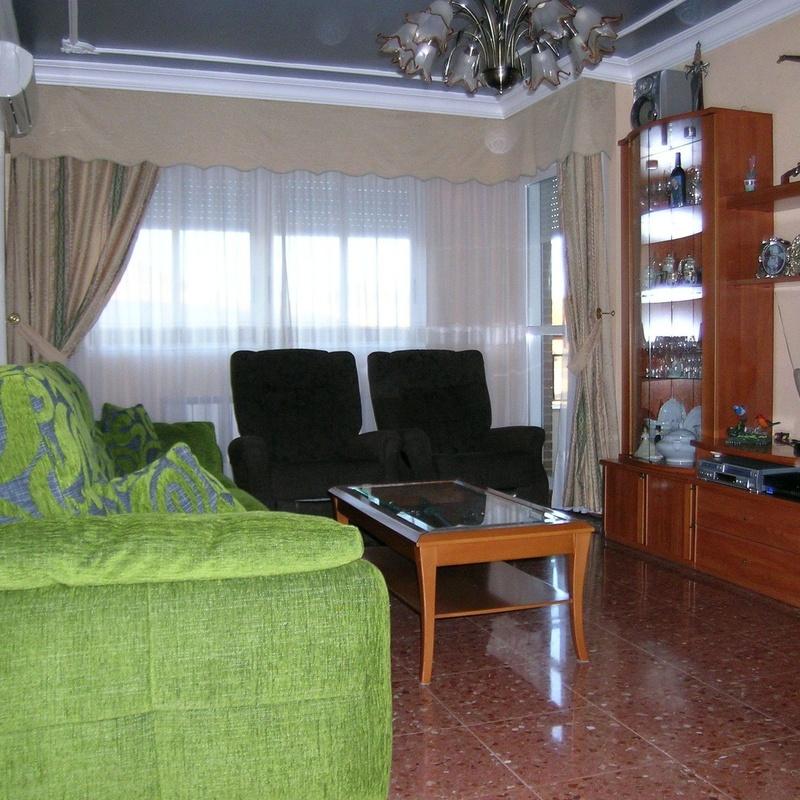 SE VENDE PISO EN GRAN VÍA POR 90.000€: Compra y alquiler de Servicasa Servicios Inmobiliarios
