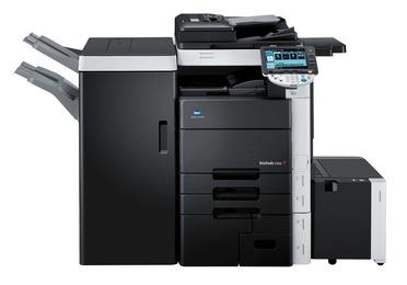 Fotocopias e impresión en B/N y color