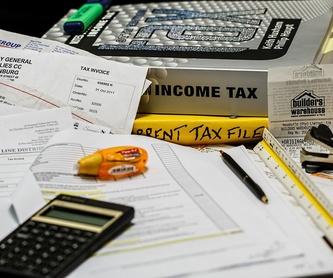 Asesoría contable: Servicios de Cantero & Cordón