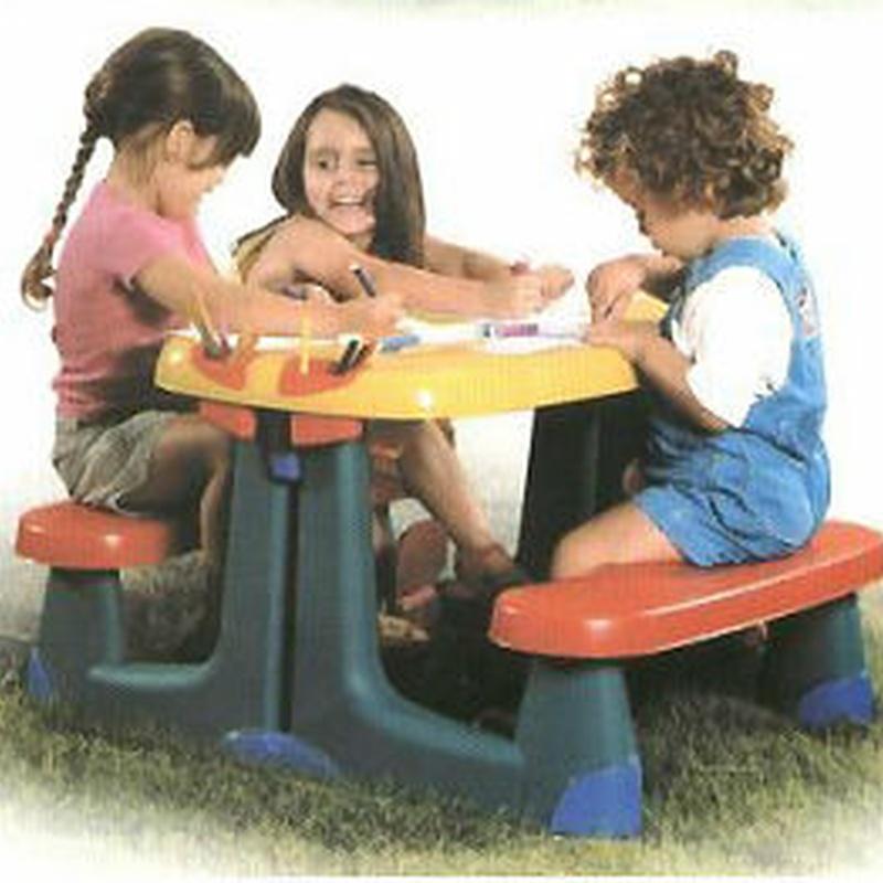 Juegos de jardín: Productos de Bricolatge Martí