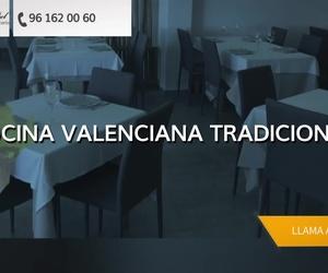 Arrocerías en Valencia | Arroceria Maribel