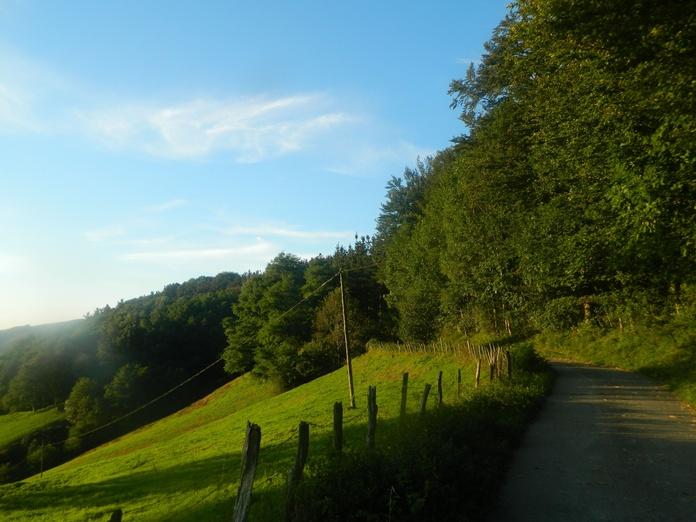 Entorno: Nuestra Casa de Casa Rural Begoña