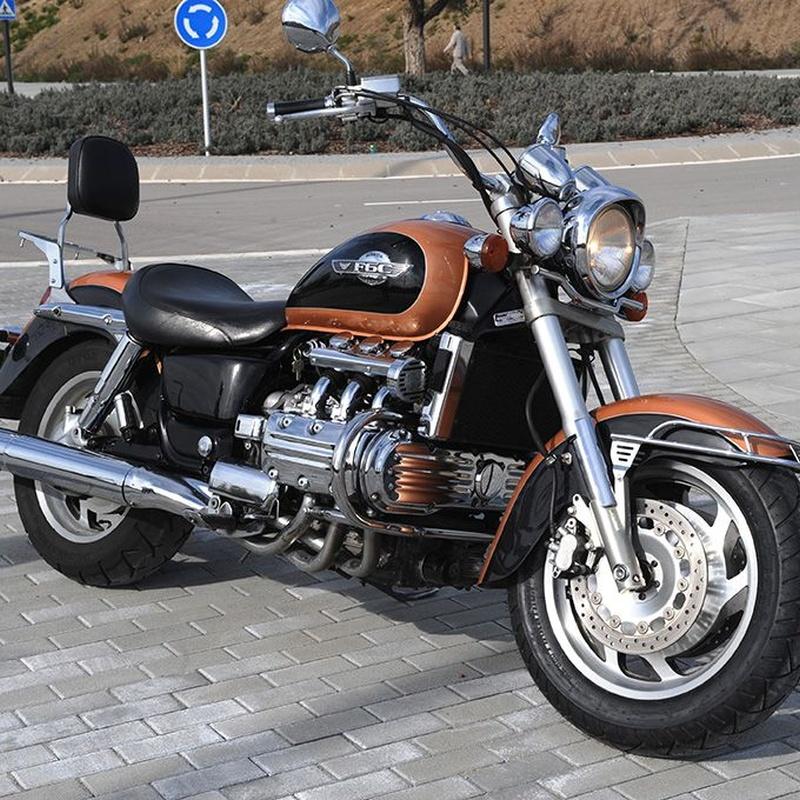 Restauración de motos: Nuestros servicios de Motoinsitu