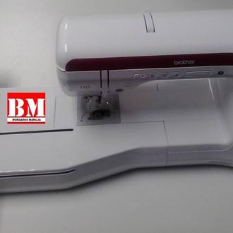 Venta y reparación de máquinas de coser y bordar